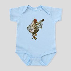 Banjo Chicken Body Suit