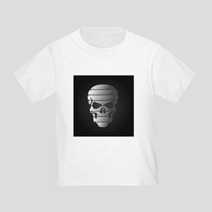 Chrome Skull T-Shirt