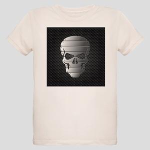 Chrome Skull T-Shirt
