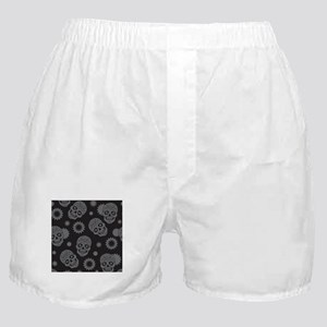 Sugar Skulls Boxer Shorts