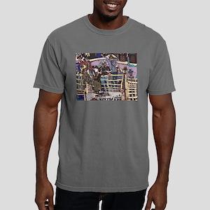 Stampede 8 Seconds T-Shirt