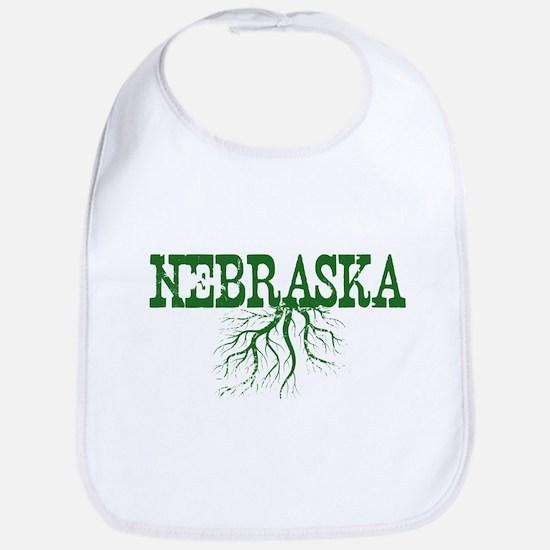 Nebraska Roots Bib