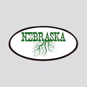 Nebraska Roots Patches