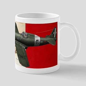 C.202 Folgore Mug