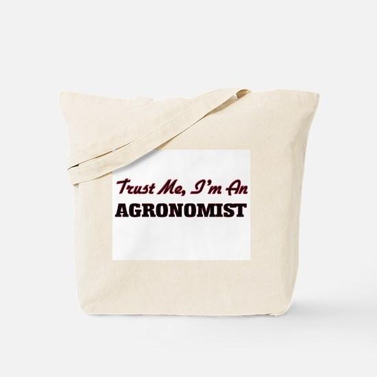 Cute Agronomy Tote Bag