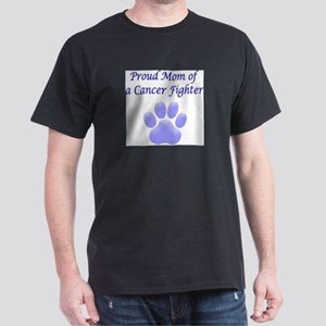 Proud Mom Paw T-Shirt