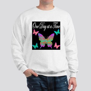 A MOMENT AT A TIME Sweatshirt