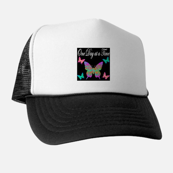 A MOMENT AT A TIME Trucker Hat