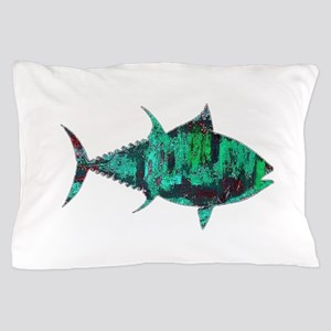 TUNA Pillow Case