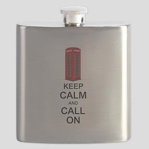 Call On Flask