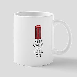 Call On Mugs