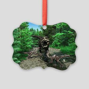 Tyrannosaurus Rex 4 Ornament