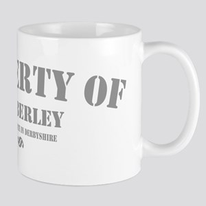 Property Of Pemberley Mugs