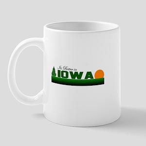 Its Better in Iowa Mug