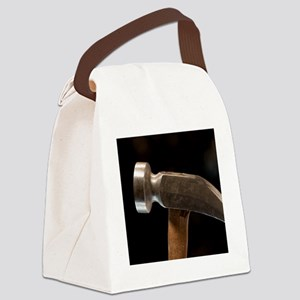 Shoemakers Hammer Canvas Lunch Bag