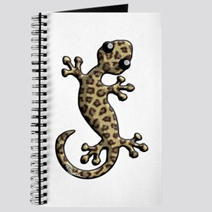Jaguar Spots Journal