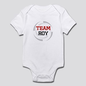 Roy Infant Bodysuit