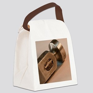 Hammer Canvas Lunch Bag