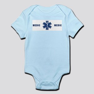 Paramedic EMS Body Suit