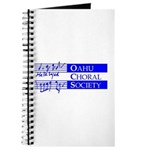 Oahu Choral Society Journal