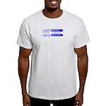 Oahu Choral Society Light T-Shirt