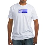 Oahu Choral Society Fitted T-Shirt