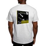 Legacy IV Ash Grey T-Shirt