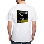 Legacy IV White T-Shirt