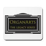 OrganArts IV Mousepad