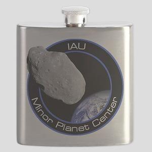 Minor Planet Center Flask