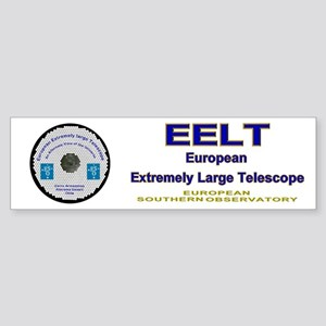 EELT Sticker (Bumper)