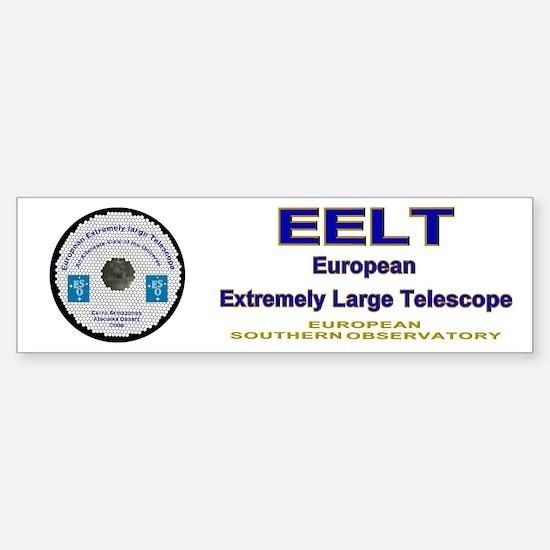 EELT Sticker (Bumper)