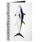 Longtail Tuna Journal