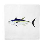 Longtail Tuna Queen Duvet