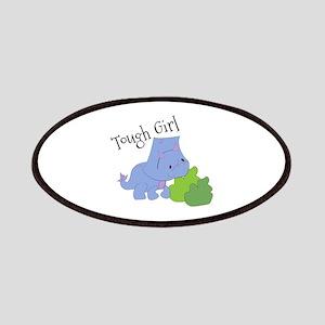 Tough Girl Patches
