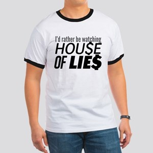 House of Lies Ringer T