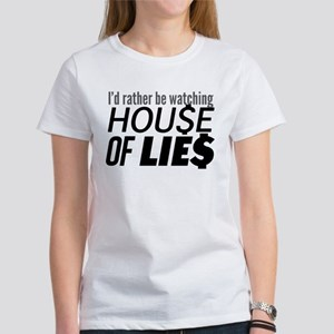 House of Lies Women's T-Shirt