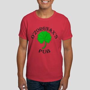 O'Zorgnax's Pub round Futurama Groening inspired D