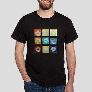 My Bright Photo Gallery Dark T-Shirt
