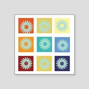 "My Bright Photo Gallery Square Sticker 3"" x 3"""
