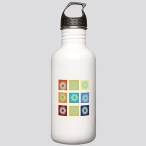 My Bright Photo Galler Stainless Water Bottle 1.0L