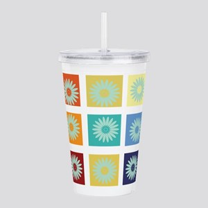 My Bright Photo Galler Acrylic Double-wall Tumbler