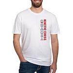 Kinetic Chess Brazilian Jiu Jitsu t-shirt