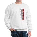 Kinetic Chess Brazilian Jiu Jitsu sweater