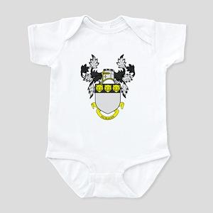 NORMAN Coat of Arms Infant Bodysuit