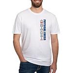 Physical Chess Brazilian Jujitsu t-shirt