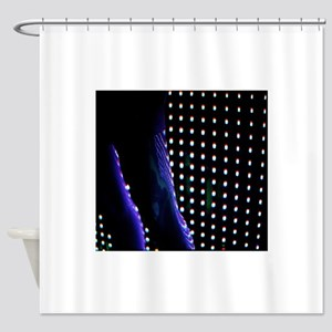 Led Shower Curtains