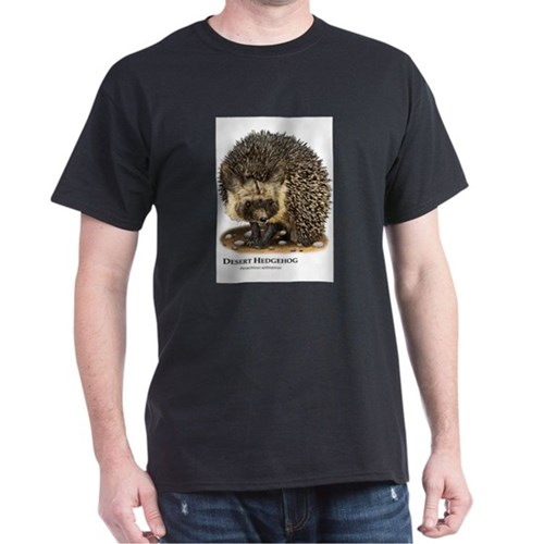 Desert Hedgehog T-Shirt