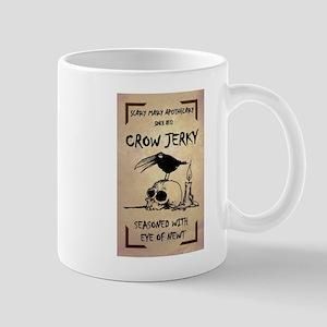CROW JERKY Mug
