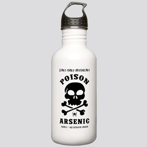 POISON - ARSENIC Stainless Water Bottle 1.0L